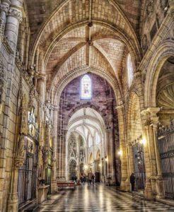 Catedral de Murcia, TunaEspaña, Don Dudo