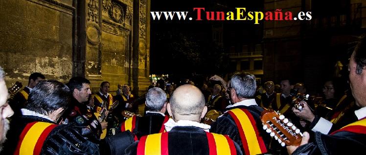 Tuna España, Tunas De España, Cancionero Tuna, Canciones de Tuna, Estudiantinas Universitarias, 01