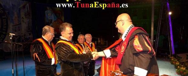 TunaEspaña, Don Dudo,Cancionero Tuna, Certamen Tuna