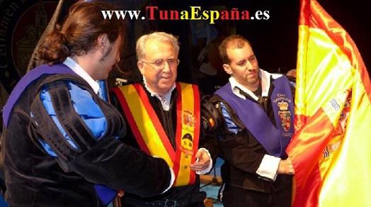 TunaEspaña, Profesor Visedo, Cancionero Tuna