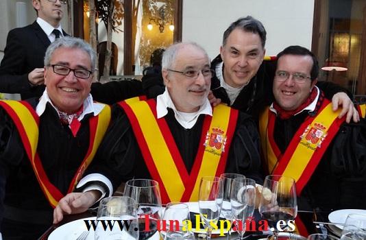 TunaEspaña-Tuna-Universitaria-Don Sorosky-Tuna-Universitaria