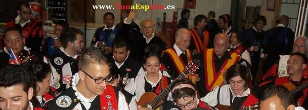 Tunas Universitarias, Tunas estudiantinas, Tunas de España, TunaEspaña, Don Dudo, Cancionero Tuna, musica tuna