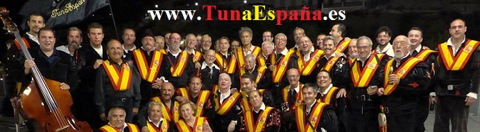 Tunas Universitarias, Tunas estudiantinas, Tunas de España, TunaEspaña, Don Dudo, Cancionero Tuna