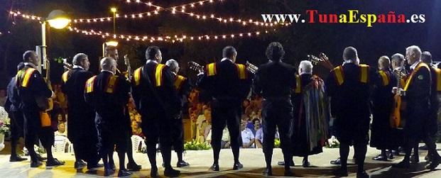 Tunas de España, Cancionero Tuna, Canciones Tuna, Estudiantinas, 03