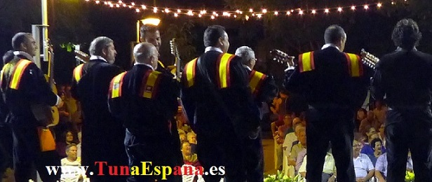 Tunas de España, Cancionero Tuna, Canciones Tuna, Estudiantinas, 04