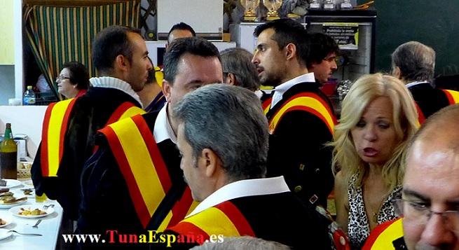 Tunas de España, Cancionero Tuna, Canciones Tuna, Estudiantinas, 05