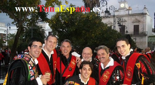 01,TunaEspaña,Don Dudo, Insulino, derecho cordoba, Shrek, tunos.com, certamen tuna