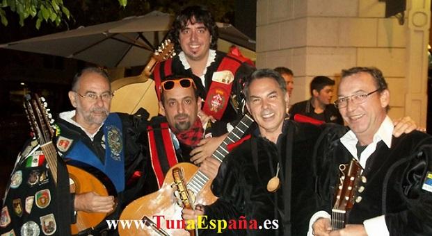 02, TunaEspaña, Tuna Derecho Albacete, Don Dudo,2, dism