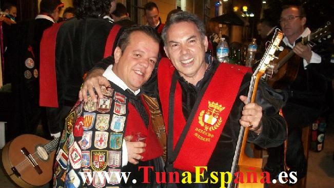 02, TunaEspaña, nuevo veterano dx albacete, Don Dudo, Don Chiqui