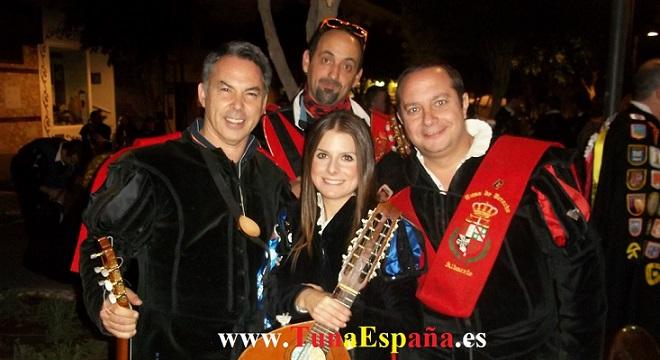 02, TunaEspaña, nuevo veterano dx albacete, Don Dudo, Don Lalo, Don Suzuky, Polvorilla, Tuna Novata Almeria