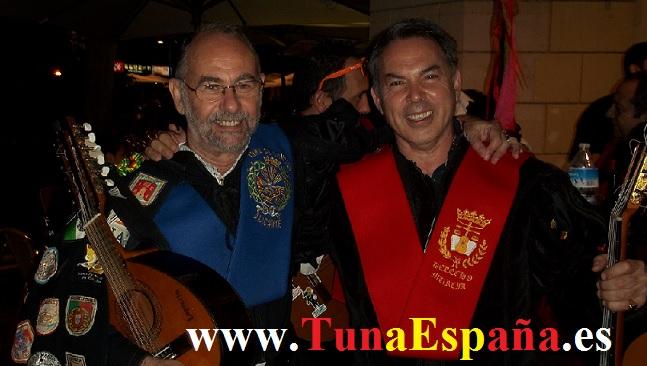 02, TunaEspaña, nuevo veterano dx albacete, Don Dudo, Don Lapicito, tunos.com, cancionero tuna, musica Tuna