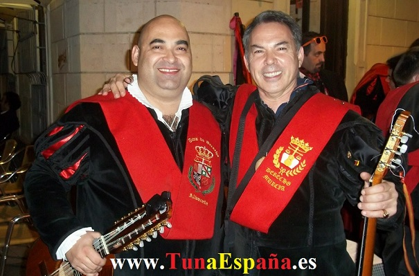 02, Tunos.com, TunaEspaña, Cancionero Tuna, Certamen Tuna, Don Dudo, Don CuliPardo, Musica Tuna