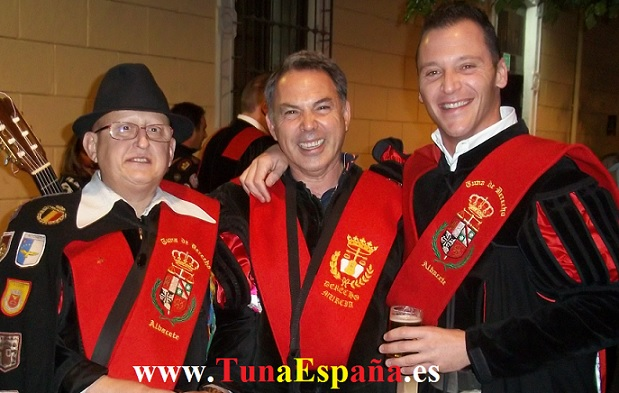 02, Tunos.com, TunaEspaña, Cancionero Tuna, Certamen Tuna, Don Dudo, Don Mafias, Don Paco Merino