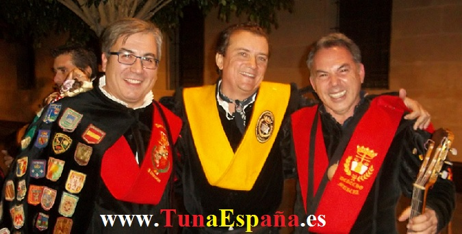 02, Tunos.com, TunaEspaña, Cancionero Tuna, Certamen Tuna, Don Dudo, Don Tercios