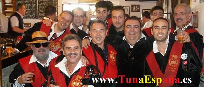 02, Tunos.com, TunaEspaña, Certamen Tuna, Cancionero Tuna