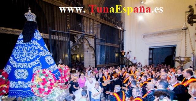 TunaEspaña, Catedral De Murcia, tunos.com
