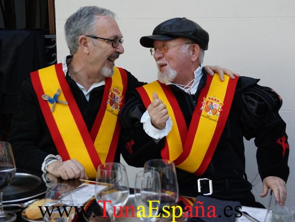 TunaEspaña, Don Cobacho, Don Antonio Castillo, Tunas Universitarias, cancionero tuna, musica de tuna