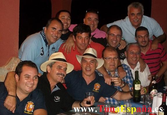 TunaEspaña, Son Del Malecon 5, tunos.com