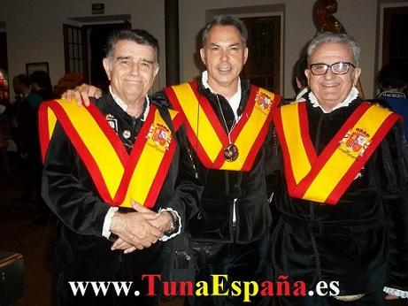 TunaEspaña, Tuna Universitaria, Don Mique,Tunos.com