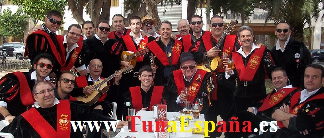 01,TunaEspaña,Don Dudo, Derecho Murcia, SanLucar Barrameda, Cadiz, tunos.com, cancionero tuna, certamen tuna, Tuna Universitaria