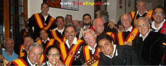 Pedro Cano, Don Dudo, TunaEspaña, Tuna Universitaria, Estudiantinas, musica Tuna, tunos.com