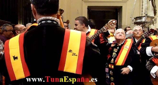 Tuna España, Aupa el Buen Tunar, certamen tuna