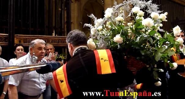 TunaEspaña, Catedral Murcia, Certamen Tuna