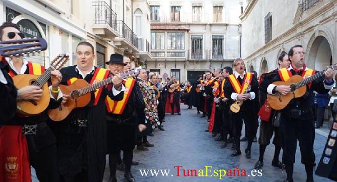 TunaEspaña, Don Victorio ,Don Parti,Tunas Universitarias, cancionero tuna, tunos.com