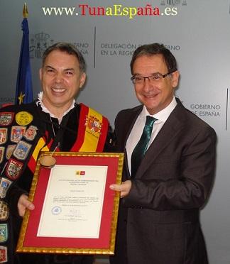 TunaEspaña, Marca España, Delegacion de Gobierno, Joaquin Bascuñana, 1