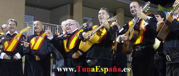 Tunas de España, Cancionero Tuna, Canciones Tuna, Estudiantinas, 02, tunos.com