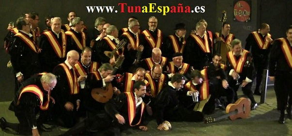 Certamen Tuna, Cancionero tuna, Musica Tuna,TunaEspaña 97, t, dism