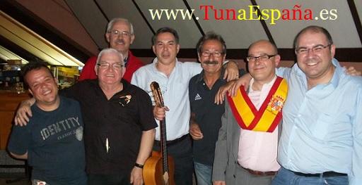 Tuna España , Tunas Universitarias, Tunas , estudiantinas, cancionero tuna, certamen Tuna Costa Calida, musica tuna