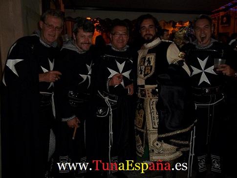 Tuna España , Tunas Universitarias, Tunas y estudiantinas, cancionero tuna, certamen Internacional Tuna Costa Calida, Estudiantinas