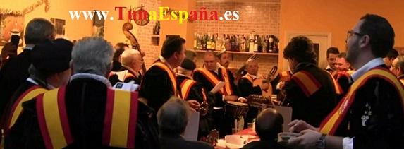 TunaEspaña 86, t, dism, cancionero tuna, musica tuna, tunos universitarios, certamen tuna