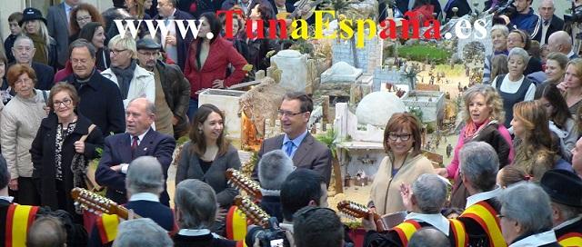 TunaEspaña, Delegacion Gobierno, Inauguracion Belen, Juan Antonio Griñan, dism