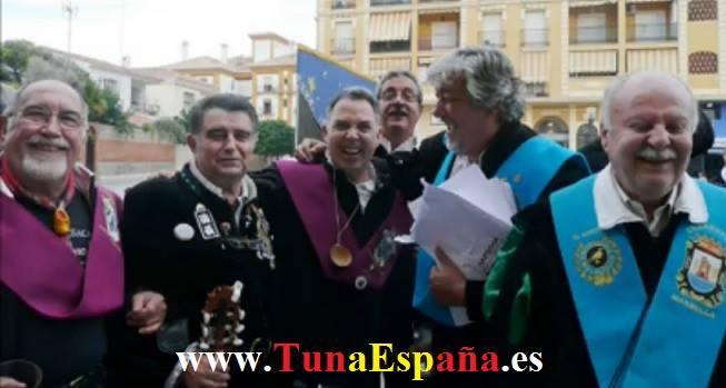 TunaEspaña, Don Dudo, Malaga