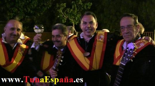 TunaEspaña, Elias, cancionero tuna