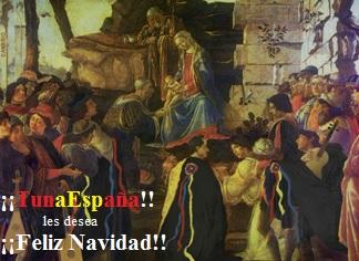 TunaEspaña Felicitacion Navidad 2013, 3