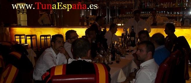 Tunas Universitarias, Tunas estudiantinas, Tuna España , Don Juan De Austria, Tunos.com, viena, certamen tuna