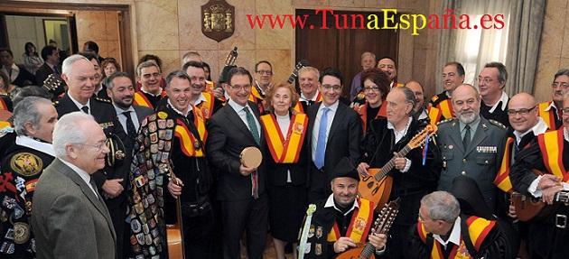 Don Dudo,TunaEspaña, Tuna España, Marca España, Cancionero Tuna, Musica Tuna