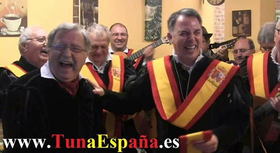 TunaEspaña-Don-Dudo-Don-Maristas-Certamen-tuna-costa-calida, Cancionero Tuna, musica tuna