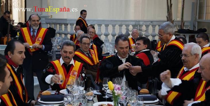 TunaEspaÑA,  Real Casino Murcia, Musica tuna, cancionero tuna