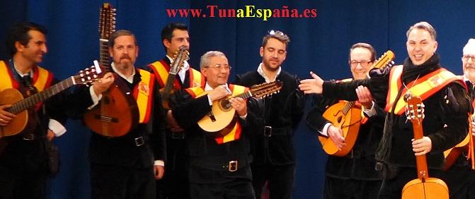 TunaEspaña, Don Dudo, Asilo Ancianos, cancionero tuna, musica de tuna