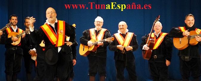 TunaEspaña, Don Dudo, Asilo Ancianos, paco,cancionero tuna