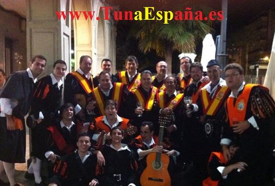 Tuna España, El Rocio,Bodegas Bollullos Del Condador,Cancionero Tuna, musica de tuna, Ronda La Tuna, Huelva, Cristobal Colon