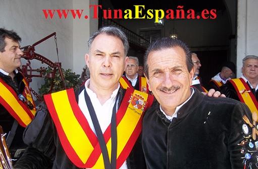 Tuna España, El Rocio,Bodegas Bollullos Del Condador,Cancionero Tuna, musica de tuna, Ronda La Tuna, Huelva, Don Mango