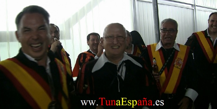 TunaEspaña, Blanca, Cancionero tuna, Tuna España