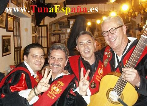 TunaEspaña, Tuna Derecho de Murcia, Cancionero Tuna,