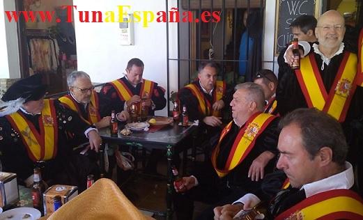 Tuna España, El Rocio,Bodegas Bollullos Del Condador,Cancionero Tuna, musica de tuna, Ronda La Tuna, Huelva, Don Tedi, Don Cobacho, Cervezas, Certamen Tuna