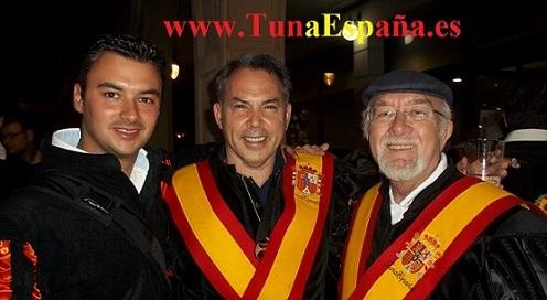 Tuna España, El Rocio,Bodegas Bollullos Del Condador,Cancionero Tuna, musica de tuna, Ronda La Tuna, Huelva, Don Tedi, Don Cobacho